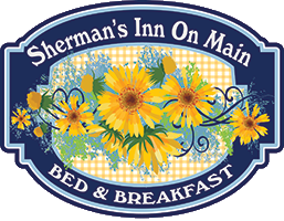 Sherman's Inn on Main, Sherman New York